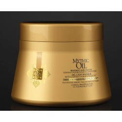Masque Mythic Oil - cheveux fins
