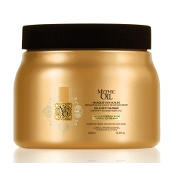 Masque MYthic oil - cheveux fins 500 ML