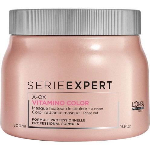 MASQUE EXPERT VITAMINO COLOR A-OX GELEE 500 ML