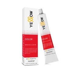 COLORATION YELLOW 100 ML