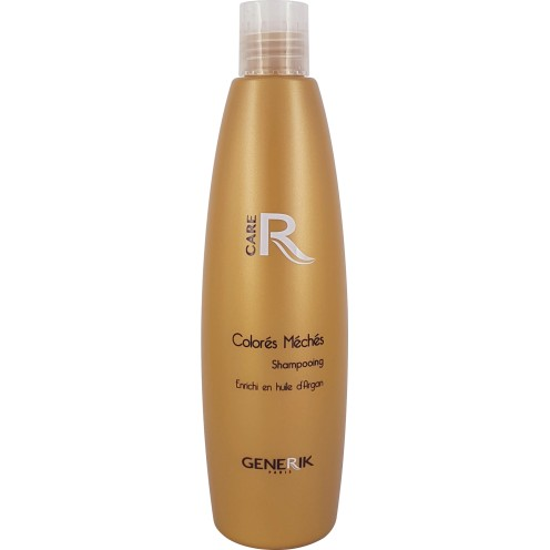 SHAMPOOING COLORES MECHES 300 ML