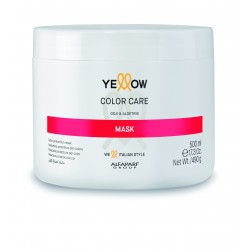 MASQUE YELLOW COLOR 500 ML