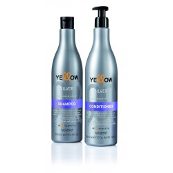 SHAMPOOING YELLOW SILVER 500 ML