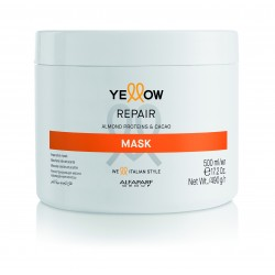 MASQUE YELLOW REPAIR 500 ML
