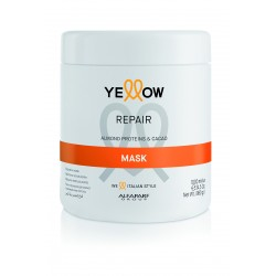 MASQUE YELLOW REPAIR 1000 ML