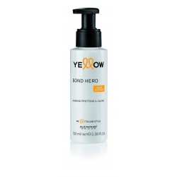 BAND HERO YELLOW REPAIR 150 ML