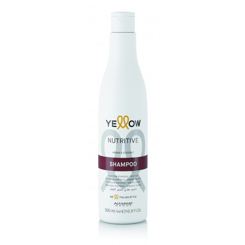 SHAMPOOING YELLOW NUTRITIVE 500 ML