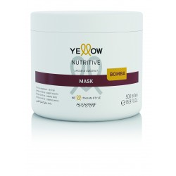 MASQUE YELLOW NUTRITIVE 500 ML
