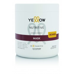 MASQUE YELLOW NUTRITIVE 1000 ML