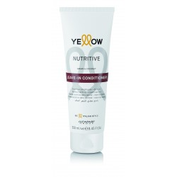 LEAVE IN CONDITIONNEUR YELLOW NUTRITIVE
