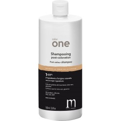 SHAMPOOING POST-COLORATION COLOR ONE 1000 ML