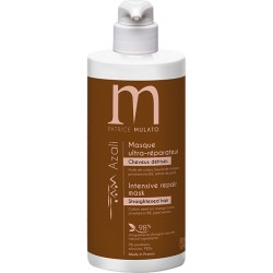 MASQUE ULTRA REPARATEUR AZALI MULATO 500 ML