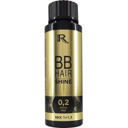 BB HAIR SHINE PATINE