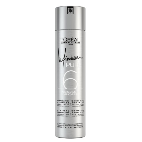 LAQUE INFINIUM ULTRA FORTE 300 ML