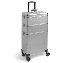 VALISE ALU GRAND MODELE