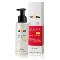 TONE ON TONE CREATOR 100 ML YELLOW
