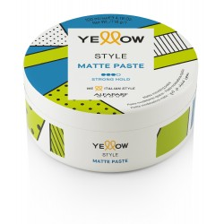 MATTE PASTE (PATE MODELANTE) 100 ML YELLOW