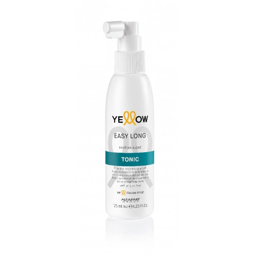 TONIC YELLOW EASY LONG 125 ML