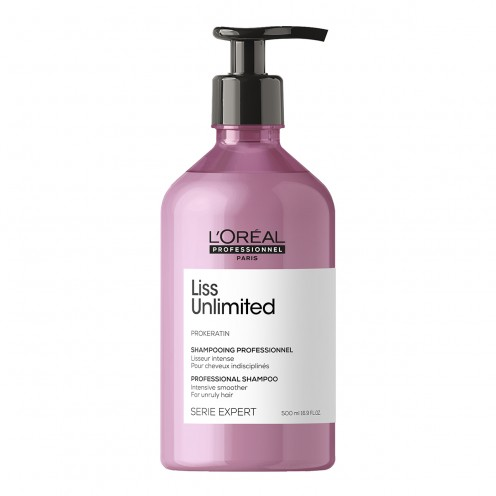 SHAMPOOING LISS UNLIMITED 500 ML