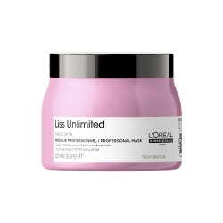 MASQUE LISS UNLIMITED 500 ML
