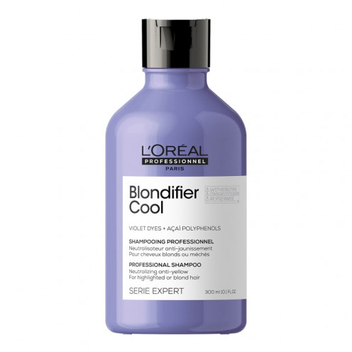 Shampooing Blondifier Cool 300ML