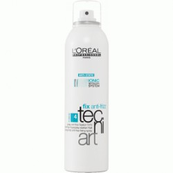 TNA FIX ANTI-FRIZZ 400 ML