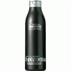 SHAMPOOING TONIQUE 250 ML