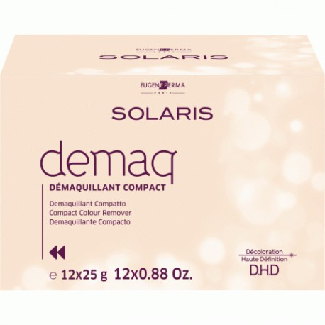 SOLARIS DEMAQUILLANT
