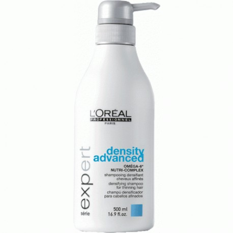 SHAMPOOING DENSITY ADVANCED 500ML