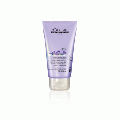 CREME THERMO ACTIVE LISS UNLIMITED 150 ML