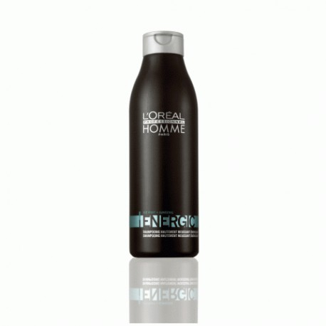 SHAMPOOING ENERGIC 250 ML