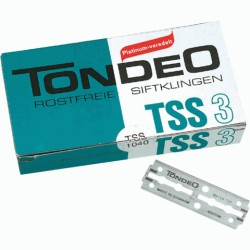 10 LAMES TSS3 (TONDEO SIFTER SECABLE)