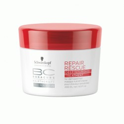 MASQUE NUTRITIF INTENSE 200 ML BC REPAIR RESCUE