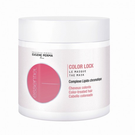 ESSENTIEL MASQUE COLOR LOCK 500 ML