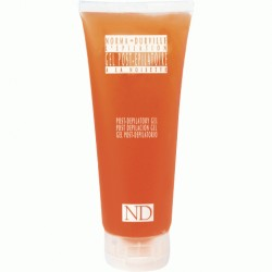 GEL ORANGE TUBE 200ML