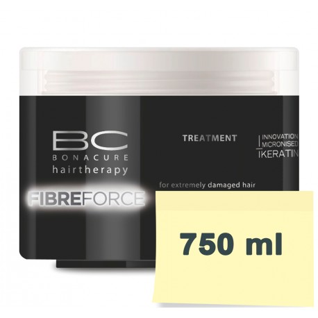 MASQUE FORTIFIANT 750 ML BC FIBREFORCE