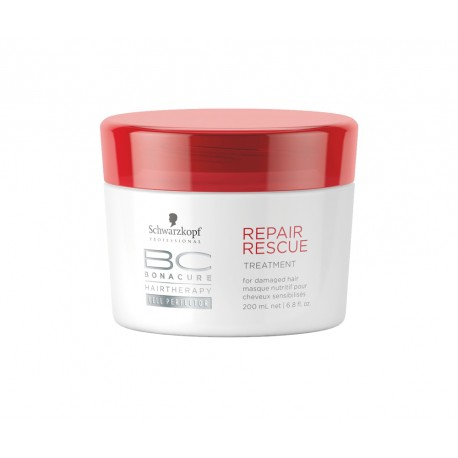 MASQUE NUTRITIF 200ML BC REPAIR RESCUE
