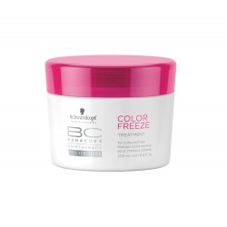 MASQUE ECLAT COULEUR 200 ML BC COLOR FREEZE