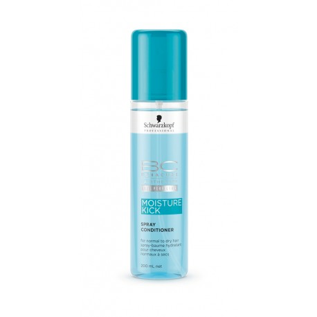 SPRAY BAUME HYDRATANT 200 ML BC MOISTURE KICK
