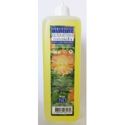 SOLUTION NETTOYANTE AU CALENDULA BIO