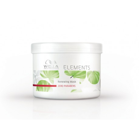 MASQUE REGENERANT ELEMENTS 500 ML