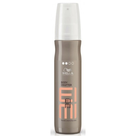 BODY CRAFTER Spray texturisant 150 ml