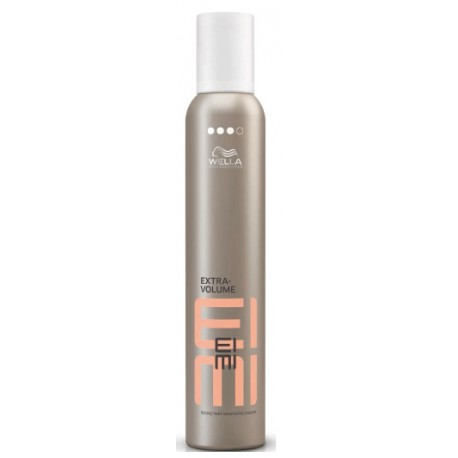 EXTRA VOLUME MOUSSE DE COIFFAGE EXTRA FORT 300 ML