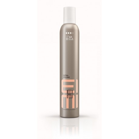 EXTRA VOLUME MOUSSE DE COIFFAGE EXTRA FORT 500 ML