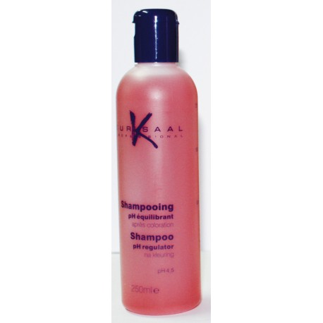 SHAMPOOING POST COULEUR KURSAAL 250ML