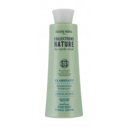SHAMPOOING PURIFIANT 250ML COLLECTIONS NATURE EUGENE PERMA