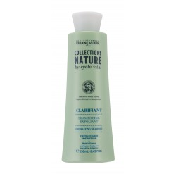 SHAMPOOING EXFOLIANT 250ML COLLECTIONS NATURE EUGENE PERMA