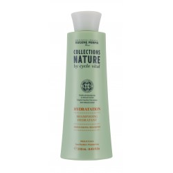 SHAMPOOING HYDRATANT 250ML COLLECTIONS NATURE EUGENE PERMA