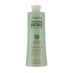 SHAMPOOING HYDRATANT 500ML COLLECTIONS NATURE EUGENE PERMA