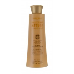 SHAMPOOING D'EXCEPTION 250ML COLLECTIONS NATURE EUGENE PERMA